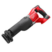 Milwaukee M18 BSX-0 Milwaukee 18v Reciprocating Sawzall - Body Only