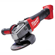 Milwaukee M18CAG115X0 Milwaukee 18v RED Lithium-Ion Brushless 115mm Grinder (Body Only)