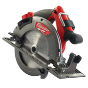 Milwaukee M18 CCS66 0 Milwaukee 18v Fuel Li-ion Circular Saw - Body Only