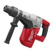 Milwaukee M18CHM-0 18v M18 SDS-Max Rotary Demolition Hammer - Body