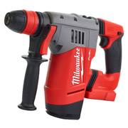 Milwaukee M18CHPX-0 18v FUEL SDS+ Hammer Drill HP - Body