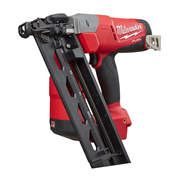 Milwaukee M18 CN16GA-0X Milwaukee M18 FUEL 16 GA Angled Finish Nailer (Body)