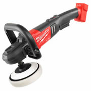 Milwaukee M18 FAP-1800 Milwaukee 18v FUEL Polisher (Body)