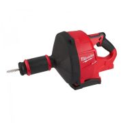 Milwaukee M18FDCPF10-0C M18 Fuel Cordless Drain Cleaner - Power Feed 10mm