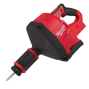 Milwaukee M18FDCPF8-0C M18 FUEL Drain Cleaner - Power Feed 8mm