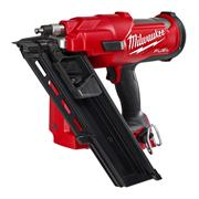 Milwaukee M18 FFN-0 Milwaukee M18 FFN-0 FUEL Brushless First Fix Framing Nailer - Body