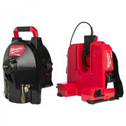 Milwaukee M18FFSDC16-0 18v M18 16mm Drain Cleaner - Body