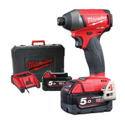 Milwaukee M18 FID-502X Milwaukee 18v Next Gen Fuel Impact Driver