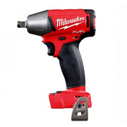 "Milwaukee M18 FIWF12-0 Milwaukee 18v Li-ion 1/2"" Friction Ring Impact Wrench - Body Only"