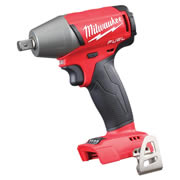 Milwaukee M18 FIWP12-0 Milwaukee 18v Li-ion Next Gen Fuel Impact Wrench - Body Only