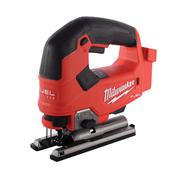 Milwaukee M18FJS-0 Milwaukee M18 FJS-0 18V M18 FUEL Jigsaw - Body