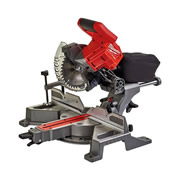Milwaukee M18FMS190-0 18v M18 FUEL 190mm Compound Mitre Saw - Body