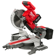 Milwaukee M18FMS254-0 18v M18 FUEL 254mm Compound Mitre Saw - Body
