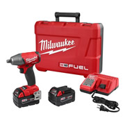Milwaukee 4933459186 18v 1/2'' Impact Wrench