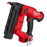 Milwaukee M18 FN18GS-0 M18 FUEL 18 GS Straight Finish Nailer - Body