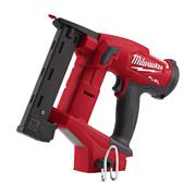 Milwaukee M18 FNCS18GS-0X 18V M18 FUEL Narrow Crown Stapler - Body