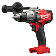 Milwaukee M18 FPD-0 18v Next Gen FUEL Combi Drill - Body