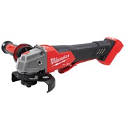 Milwaukee M18FSAGV115XPDB-0 Milwaukee M18FSAGV115XPDB-0 FUEL 115mm Angle Grinder - Body