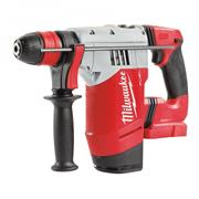 Milwaukee M18CHPX502X Milwaukee CHPX 18v FUEL SDS+ Hammer Drill with 2 x 5Ah batteries, charger and case