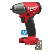 "Milwaukee M18 ONE IWF38-0 Milwaukee 18v Fuel ONE KEY Impact Wrench 3/8"" - Body Only"