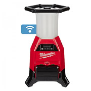 Milwaukee M18ONESLDP-0 M18 ONE-KEY LED Site Light