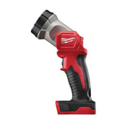 Milwaukee M18 TLED-0 18v Torch - Body