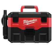 Milwaukee M18VC-0 Milwaukee M18 Wet & Dry Vacuum Cleaner - Body Only