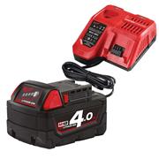 Milwaukee 18VPP 18v Power Pack