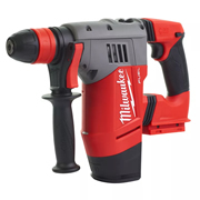 Milwaukee M28CHPX-0 28v M28 FUEL SDS+ Drill - Body with FIXTEC Chuck