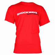 Milwaukee TSHIRTRED Milwaukee T-Shirt Red