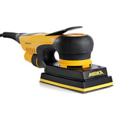 Mirka 353CV Mirka DEOS 81mm x 133mm Orbital Sander in Case