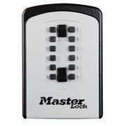 Master Lock 5412EURD Push Button Select Access Key Safe