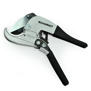 Monument 2645T Plastic Pipe Cutter 20mm-42mm