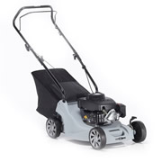 Mountfield HP41 Mountfield 39cm Push Petrol Rotary Lawnmower