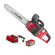 Mountfield MC48KIT Mountfield 48v Cordless Chainsaw