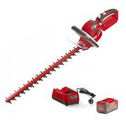 Mountfield MH48 Li KIT Mountfield 48v Cordless Hedge Trimmer Kit