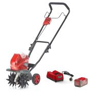 Mountfield MR48KIT Mountfield 48v Cordless Tiller Kit