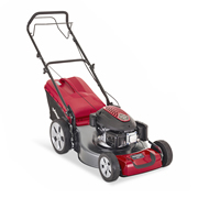 Mountfield SP53 51cm Self-Propelled Petrol Rotary Lawnmower
