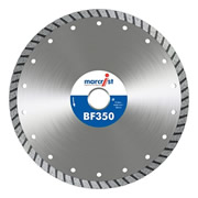 Marcrist BF350 Precision Cut 115mm