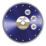 MARCRIST 1830.0125.22 Marcrist CK850 Turbo Extreme Speed Tile Blade 125mm