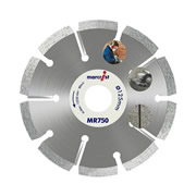 Marcrist 2170.0115.22 Marcrist MR750 Mortar Raking Blade 115mm/4.5mm
