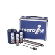Marcrist 245.512.0001 Marcrist PC850 3 Core Toolbox (38mm 52mm 117mm)