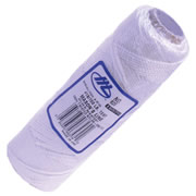 Marshalltown 620 Marshalltown Twisted Nylon Line (White)