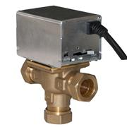 Neomitis MTV322 Neomitis 3 Port 22mm Mid Motorised Valve