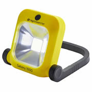 NightSearcher GALAXY 1000 RechargeableLED Floodlight - 1000 Lumens