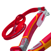 NWS N819-1 Lanyard Clip & Connector Set