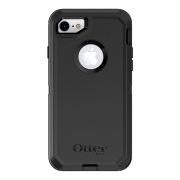 Otterbox 77-56603 Otterbox Defender iPhone 7/8 Case - Black