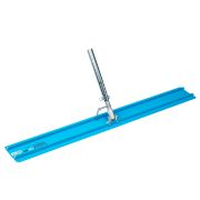OX Tools P016612 OX Pro Aluminium Bullfloat 1200mm