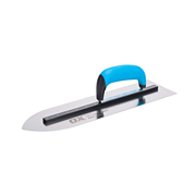 OX Tools P018716 OX Pro Pointed Flooring Trowel 400mm/16""