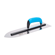 OX Tools P018718 Pro Pointed Flooring Trowel 450mm/18""